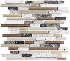 mosaic kitchen backsplash amazon com