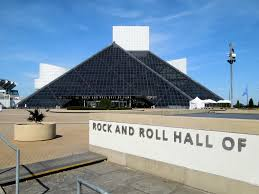Rock And Roll Hall Of Fame Floor Plan by Photographic Logbook Drew Carey Was Right Cleveland Rocks