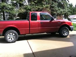 ford ranger with a lift kit 2wd front end lift where to buy ranger forums the