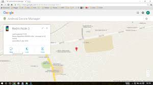 locate my android phone how to find a lost android phone without installing 3rd apps