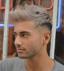mans old fashion haircut parted down middle best 25 mid fade haircut ideas on pinterest mid fade men s