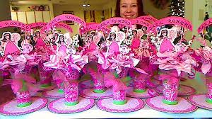 centerpieces for quinceaneras how to make quinceanera centerpieces