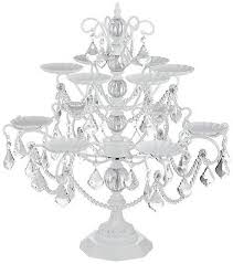 chandelier cupcake stand beautiful cake stands dessert platters collection on ebay