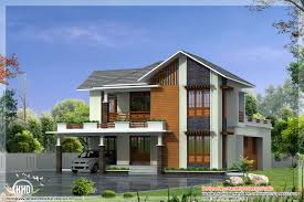 2950 sq ft 4 bedroom villa elevation design home appliance