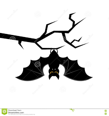 cartoon bat hanging stock illustrations u2013 294 cartoon bat hanging