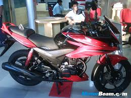 honda cbz bike price new honda cbf stunner review by pranav