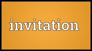 Meaning Of Rsvp In Invitation Card Invitation Meaning Youtube