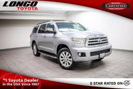 2006 toyota sequoia owners manual used toyota sequoia for sale in los angeles ca edmunds