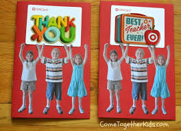 gift cards for kids 7 diy gift ideas to make gift cards more personal