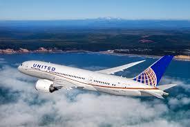 united will fly a boeing 787 9 on houston sydney world u0027s fourth