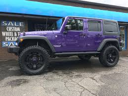 purple jeep jeep photo gallerytotal image auto sport pittsburgh pa