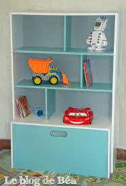 etagere chambre bebe cuisine diy ã tagã re pour chambre d enfant et coffre ã jouets