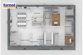 modulare küche modulare küche vorgefertigte küche 423 m
