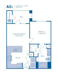 Floorplanes Pricing U0026 Floorplans Imt Southpark Apartments In Austin Tx