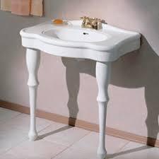 Console Bathroom Sinks Bathroom Sink Buying Guide Vintage Tub U0026 Bath
