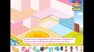 decoration home games teen room clean up barbie room decoration