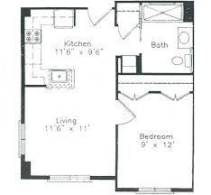 one bedroom home plans one bedroom home plans best home design ideas stylesyllabus us