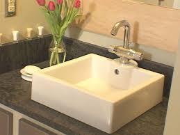 bathroom counter top ideas vessel sink countertop ideas home ideas designs