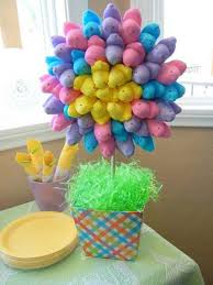 Easter Centerpiece Decorations by 30 Superb Last Minute Easy Easter Crafts For Your Decor