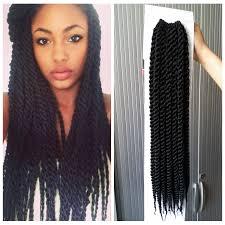 twisted hair for chrochet havana mambo twist crochet braid hair havana twist crochet hair