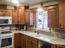 medium brown oak kitchen cabinets medium brown oak kitchen cabinets page 1 line 17qq