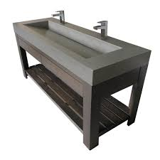 Bathroom Vanity Tops With Sink Trueform 60