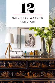 Picture Hangers Without Nails by Picture Hangers No Holes Hanger Inspirations Decoration