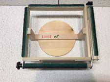 Rug Hooking Supplies Australia Rug Hooking Frame Ebay