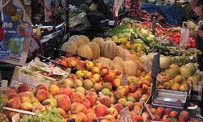 le marché des cours de cuisine magasinage au marché et cours de cuisine avec déjeuner à florence