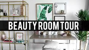 room tour 2017 inspired decor