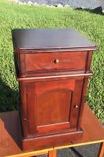 antique nightstands 1800 1899 ebay