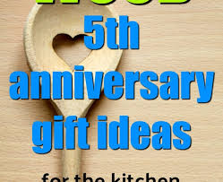 5th anniversary gifts anniversary archives unique gifter