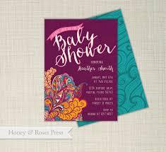moroccan baby shower moroccan baby shower invite baby girl baby shower boho