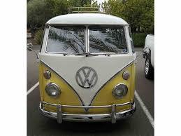 volkswagen van price classic volkswagen bus for sale on classiccars com pg 2