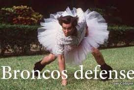 Memes De Los Broncos - tuiteros se burlan con memes de los broncos de denver e consulta