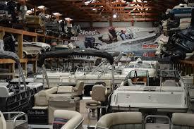 used boats hallberg marine