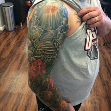 38 best 3d heaven tattoo images on pinterest heaven tattoos