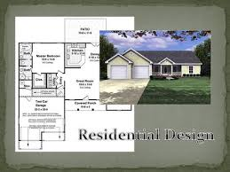 custom home design project ppt download