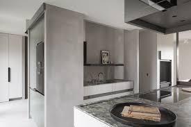 kitchen project h in ardooie belgium by frederic kielemoes