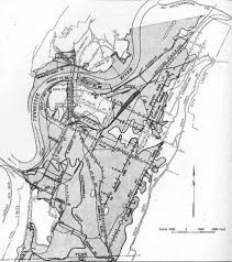 Chattanooga Tennessee Map by 1867 Flood Of Chattanooga Wikipedia