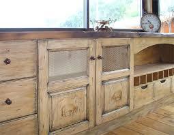 meuble de cuisine bois massif 8 porte haut systembase co