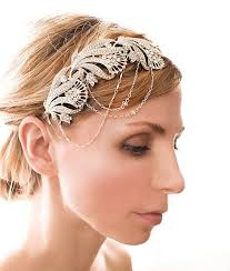 bridal headbands best 25 bridal headbands ideas on pearl headpiece