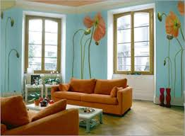 interior painting ideas accent walls white living room paint color