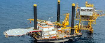 dynasea offshore services pvt ltd