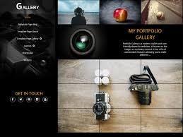 10 free photography wordpress themes 2017 themely