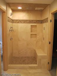 Travertine Bathrooms Tile Master Ga Travertine Tile Install Atlanta Ga Marble Tile