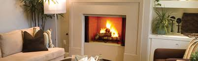 exclaim wood fireplace heat u0026 glo