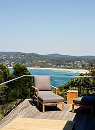 Eco Outdoor Furniture by Nsw Coast Home Jen Stumbles And Ben Kerr The Design Files