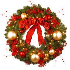 christmas wreaths for your front door webnuggetz com