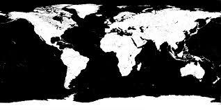 World Globe Map How To Make Earth Cycles U2014 Blender Guru